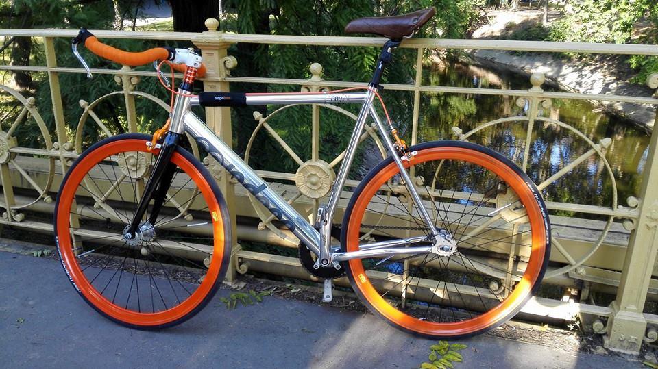 2016 biciklik